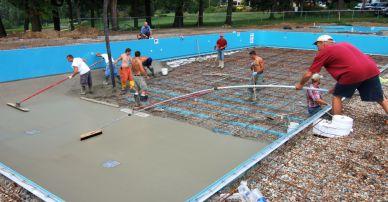 Pools Inside Of Pools